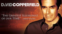 David Copperfield at the MGM Grand Hotel and Casino, Las Vegas, Theater, Shows & Musicals
