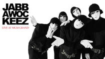Jabbawockeez at the MGM Grand Hotel and Casino, Las Vegas, Comedy