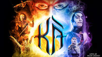 KÀ™ by Cirque du Soleil® at the MGM Grand Hotel and Casino, Las Vegas, Attraction Tickets