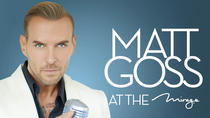 Matt Goss at the Mirage Hotel and Casino Las Vegas, Las Vegas, Concerts & Special Events