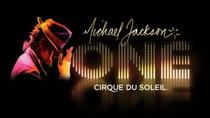Michael Jackson ONE by Cirque du Soleil® at Mandalay Bay Resort and Casino, Las Vegas, Cirque du ...
