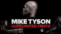Mike Tyson: Undisputed Truth at the MGM Grand Hotel and Casino, Las Vegas, null