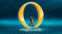 O™ del Cirque du Soleil® al Bellagio Hotel and Casino, Las Vegas