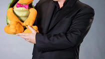 Terry Fator at the Mirage Hotel and Casino