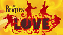 The Beatles™ LOVE™ by Cirque du Soleil® at the Mirage Hotel and Casino, Las Vegas, Cirque du Soleil