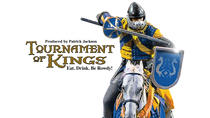 Tournament of Kings at the Excalibur Hotel and Casino, Las Vegas, Night Tours