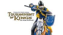 Tournament of Kings Dinner and Show at the Excalibur Hotel and Casino, Las Vegas, Night Tours