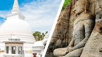 Anuradhapura Tour with MTH, Kandy, Private Sightseeing Tours