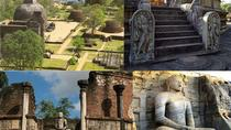 Polonnaruwa Day Tour with MTH, Kandy, Day Trips