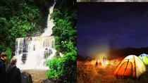 Water Falls Hunt and Night Camp under the Stars with BBQ, Kandy, Day Trips
