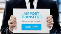 Airport to Hotel Private Trasnfer (Safe,Clean and Comforatble car), Tbilisi, Airport & Ground...
