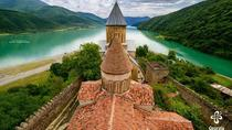 Full-Day Kazbegi Private Tour from Tbilisi, Tbilisi, Private Sightseeing Tours