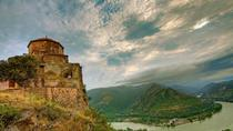 Half-Day Two Capitals Pivate Guided Tour By Levan Tours, Tbilisi, Cultural Tours