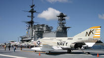 San Diego Shore Excursion: Skip the Line: USS Midway Museum, San Diego