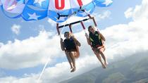 Big Island Parasailing Experience