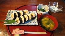 Aula de Sushi em Quioto, Kyoto, Cooking Classes