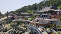 2-Day Rail Tour to Gyeongju and Busan from Seoul, Seoul, Multi-day Rail Tours