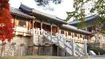 3-Day KORAIL Tour of Busan and Gyeongju from Seoul, Seoul, Multi-day Rail Tours