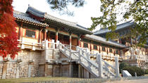Korail Day Trip to Gyeongju's Unesco World Heritage Sites from Seoul, Seoul, Multi-day Tours