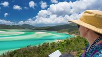 Whitehaven Beach Cruise Including Hill Inlet Walk, The Whitsundays & Hamilton Island, Jet Boats ...
