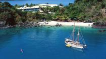 Whitsunday Islands Full-Day Cruise: Whitehaven Beach and Daydream Island , Airlie Beach, Day Cruises