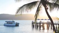 Whitsunday Islands Hopper Pass, The Whitsundays & Hamilton Island, Airport & Ground Transfers