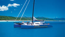 Whitsunday Islands und Whitehaven Beach-Segeltörn, The Whitsundays & Hamilton Island, Day ...