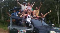 Adventure Trip in Koh Pha-ngan (Private Trip), Koh Samui, 4WD, ATV & Off-Road Tours