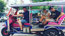 Bangkok Cultural and Canal Tour by Long tail boat