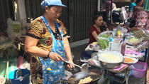 Bangkok Street Food and Canal Tour by Long tail boat, Bangkok, Street Food Tours