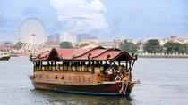 Exclusive Dinner River Cruise with Transfer service, Bangkok, Day Cruises