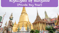 Highlights of Bangkok (Private 1 Day Tour), Bangkok, Private Sightseeing Tours