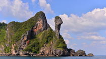Krabi 4 Island Half Day Trip by Speed boat, Krabi, Day Trips