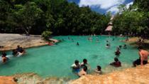 Krabi Rainforest Discovery Tour, Krabi, Day Trips