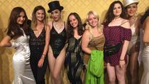 Ladyboy show (Calypso Cabaret show) at Asiatique, Bangkok, Cabaret