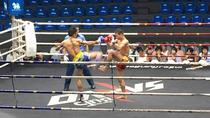 Muay Thai Ticket (VIP Ringside seat) with Tour guide, Bangkok, Sporting Events & Packages