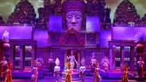 Nongnooch Pattaya Ticket with Thai Cultural Show and Hotel Transfer, Pattaya, Theater, Shows &...