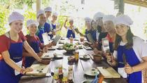 Northern Thai Cooking class, Chiang Mai, Cooking Classes