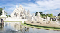 Northern Thailand Highlights (6 days), Chiang Mai, Multi-day Tours