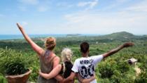 Phangan Island Adventures, Koh Samui, Private Sightseeing Tours