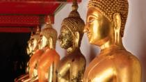 Private 3 day tour in the central Thailand, Bangkok, Multi-day Tours