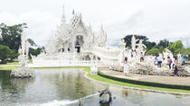Private Day Tour from Chiang Mai to Chiang Rai, Chiang Rai, Private Sightseeing Tours