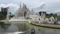 Private Excursion from Chiang Mai to Chiang Rai, Chiang Rai, Private Sightseeing Tours