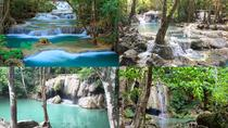 Private Excursion to Kanchanaburi and Erawan Waterfall, Kanchanaburi, Attraction Tickets
