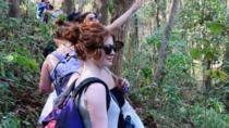 Private Northern Hilltribe Trekking (Overnight at the hilltribe village), Chiang Mai, Overnight...