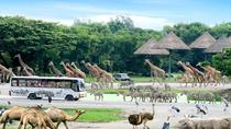Private Tour to Safari World in Bangkok, Bangkok, Private Sightseeing Tours