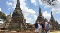 Shore Excursion from Laem Cha Bang Port to Ayutthaya (Private tour), Bangkok, Ports of Call Tours