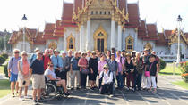Shore Excursion from Laem Cha Bang Port to Bangkok (Private tour), Bangkok, Ports of Call Tours