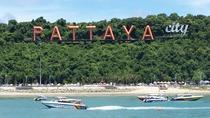 Shore Excursion from Laem Cha Bang Port to Pattaya Coral Island, Bangkok, Ports of Call Tours