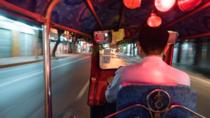 Tuk Tuk Tour in Chiangmai by night, Chiang Mai, Night Tours